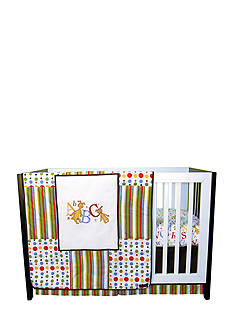 Trend Lab® Dr. Seuss™ ABC 3-Piece Crib Bedding Set