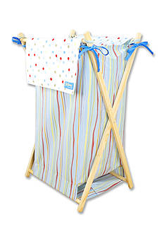 Trend Lab Dr. Seuss™ One Fish, Two Fish Hamper Set