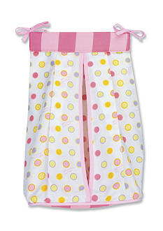 Trend Lab Dr. Seuss™ Oh, The Places You'll Go Pink Diaper Stacker