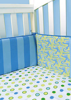 Trend Lab® Dr. Seuss Crib Bumpers