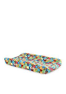 Trend Lab Dr. Seuss™ Alphabet Seuss Changing Pad Cover