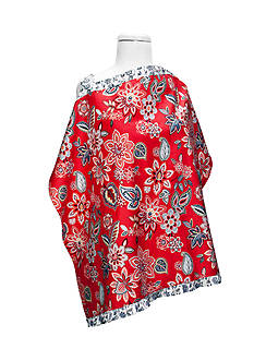 Trend Lab Waverly Charismatic Nursing Cover