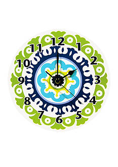 Waverly Solar Flair Clock