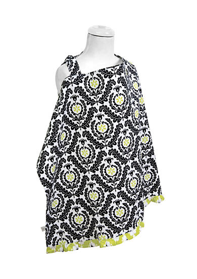 Waverly® Rise and Shine Nursing Cover
