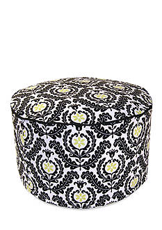 Trend Lab® Rise and Shine Petite Pouf Chair