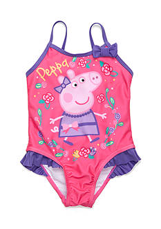 Nickelodeon™ 1-Piece Swimsuit Toddler Girls