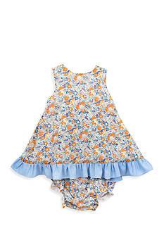 Rare Editions Flower Dress