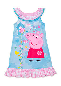 Peppa Pig™ Character 'Tweet' Bird Night Gown Toddler Girls