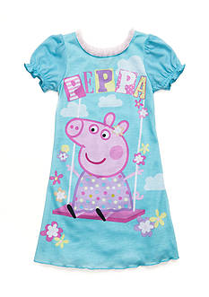 Peppa Pig™ Nightgown Toddler Girls