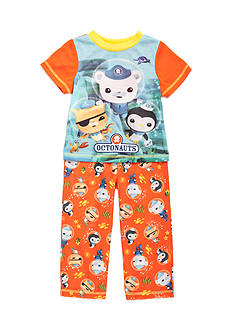 Disney Junior™ Octonauts 2-Piece Pajama Set Toddler Boys