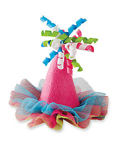 Mud Pie® Party Hat Clip