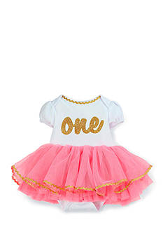 Mud Pie® One Tutu Crawler