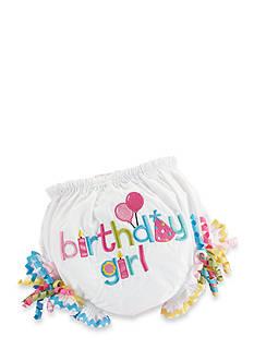 Mud Pie® Birthday Girl Bloomer