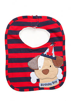 Mud Pie® Birthday Dog Bib