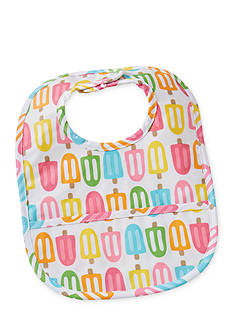 Mud Pie® Popsicle Laminated Bib