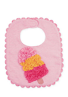 Mud Pie® Popsicle Bib