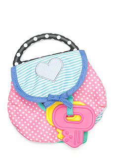 Carter's Learn and Play Activity Purse