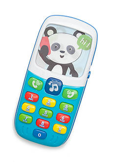 Carter's® Learn and Play My First Phone