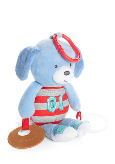 Carter's® Learn and Play Development Puppy Plush