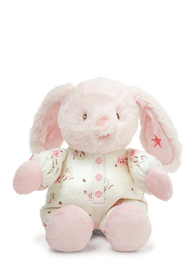 Little Me Pajama Plush Bunny
