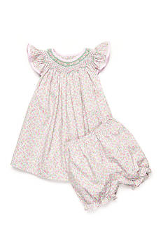 Petit Ami Angel Bishop Dress Baby/Infant Girl