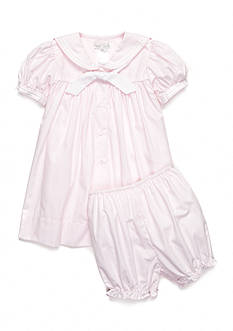 Petite Ami 2-Piece Bloomer and Sailor Dress Set Baby/Infant Girl