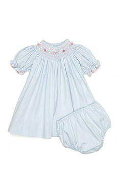 Petit Ami 2-Piece Bishop Dress Set