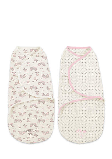 SwaddleMe® 2-Pack Small Original Sweet Owls Swaddle