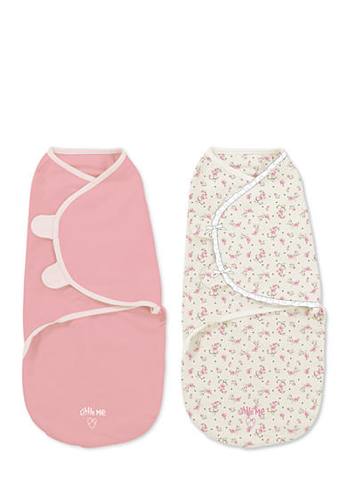 SwaddleMe® 2-Pack Small Original Rose Swaddle