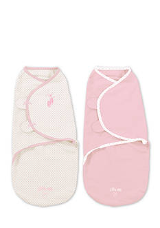 SwaddleMe® 2-Pack Small Original Ballerina Swaddle