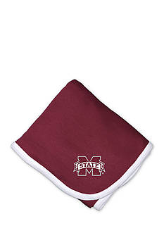 Two Feet Ahead® Mississippi State Bulldogs Blanket