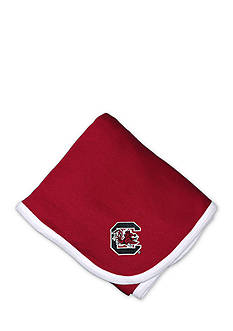 Two Feet Ahead University of South Carolina Gamecocks Blanket