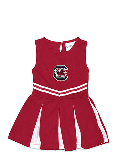 Usc Gamecock Baby Clothes