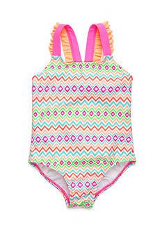 Toddler Girls' Swimwear