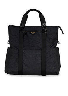 TWELVElittle 3-IN-1 Foldover Tote Diaper Bag
