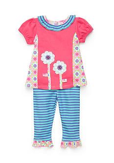 Nursery Rhyme 2-Piece Leggings Set