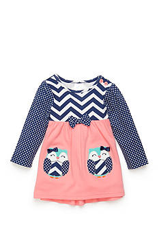 Nursery Rhyme Owl Dress