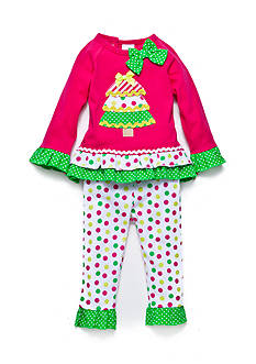 Nursery Rhyme Legging Set