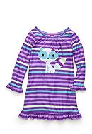 J. Khaki® Graphic Night Gown Toddler Girls