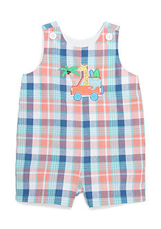 Nursery Rhyme® Safari Shortall