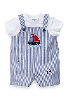 Nursery Rhyme® Shortall 2-Piece Set