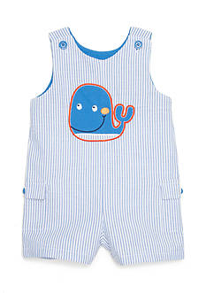Nursery Rhyme® Whale Shortall