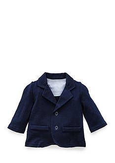 Nursery Rhyme Button Down Blazer