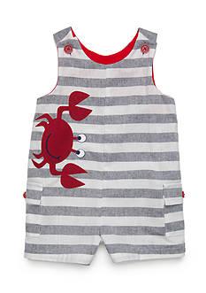 Nursery Rhyme Crab Romper
