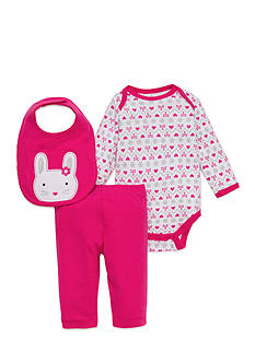 best beginnings® by Little Me Bunny Turn Around Set