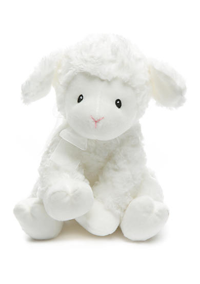 Gund® Newborn Musical Lamb