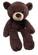 Gund® Fuzzy The Bear