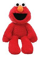 Gund® Elmo Take Along Buddy