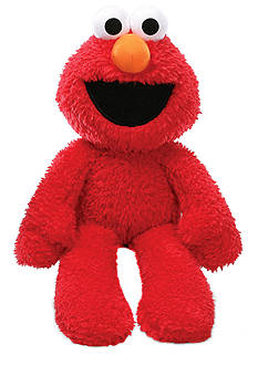 Gund Elmo Take Along Buddy