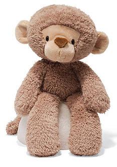 Gund® Fuzzy Monkey
